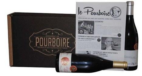 Le #vin par abonnement fait un carton, pour ne pas dire, des...caisses! | Le commerce du vin, entre mythe et réalité | Scoop.it