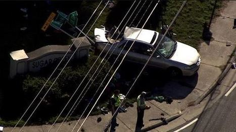 Two children killed in Clayton County wreck | Atlanta Trial Attorney  Road SafetyNews; | Scoop.it