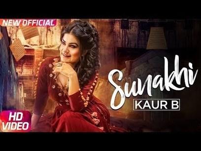 Sunakhi - Punjabi Song Hindi Lyrics With Meanin