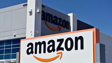 Amazon aurait mis en place un vaste système de surveillance de journalistes et de syndicalistes ...