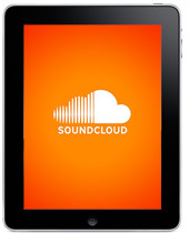 SoundCloud Launches a Sleek, Super-Functional iPad App   iPad:  mobile Living, Learning, Lurking, Working, Writing, Reading ...   Scoop.it