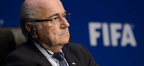 Evil but Effective: Leadership Lessons From FIFA's Ex-Boss | Mediocre Me | Scoop.it