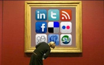 Virginia Center Offering Fellowships for Social Media Artists | ❤ Social Media Art ❤ | Scoop.it