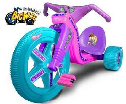68be3cbd2d2d 2010 Brand New The Original Big Wheel - Hot Cycle Fashion Girlz 16