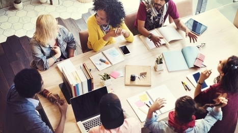 Why Diversity In the Workforce Is Imperative | Time2Wonder | Scoop.it