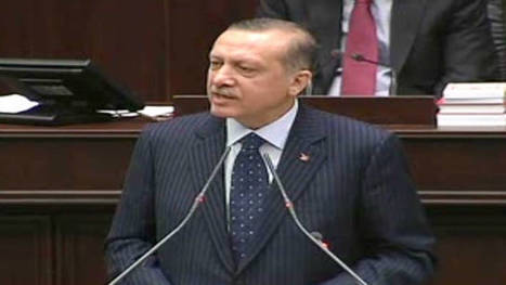Turkish prime minister tells Syria's president to step down or risk tragic end - CNN.com | Coveting Freedom | Scoop.it