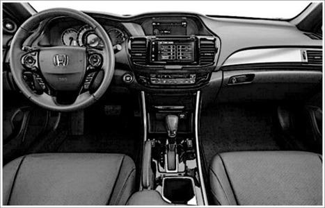 2016 Honda Accord Coupe Release Date In UAE   Honda Accord Price