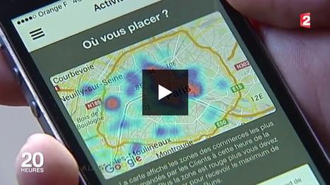 Emploi : un travail à la carte | Information et documentation | Scoop.it