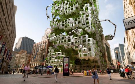 The way we'll live next | Urbanisme | Scoop.it