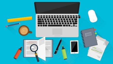 Come scrivere contenuti di qualità per il web | Copywriter Freelance | Scoop.it