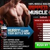 Body building supplement that maintains good shape body