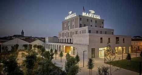 Une fondation Martell pour les métiers d'art | L'Etablisienne, un atelier pour créer, fabriquer, rénover, personnaliser... | Scoop.it