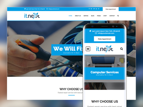 html admin website templates' in Free Html Templates | Scoop it