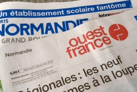 Après Paris-Normandie, une attaque informatique à Ouest-France ...