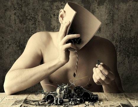 L'Homme augmenté, un fantasme qui devient réalité | Le pouvoir du transhumanisme | Scoop.it