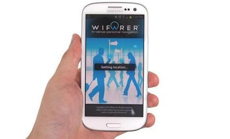 Indoor Positioning Startup Wifarer Not Acquired By Apple, But Its ... | All about Location Based Services | Scoop.it