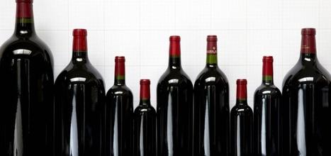 Le vin en quelques chiffres clés   Actualité du marketing digital   Scoop.it