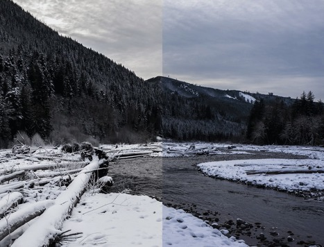 RAW Smartphone Photography: A Look at The Difference RAW Editing Makes (Ft. OnePlus 3T) | iPhoneography-Today | Scoop.it