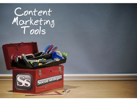 22 Powerful Content Marketing Tools for Wordpress: The Complete list | Content Marketing & Content Strategy | Scoop.it