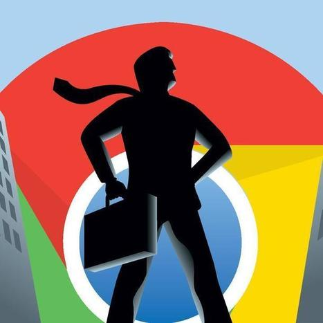 How Google+ Can Boost Your Business | E-Commerce: Art + Science | Scoop.it