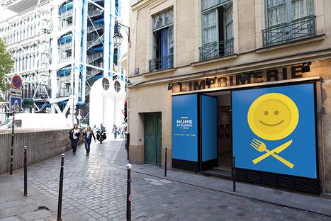 Ikeaouvre une épicerie éphémère au cœur de Paris   Food & chefs   Scoop.it