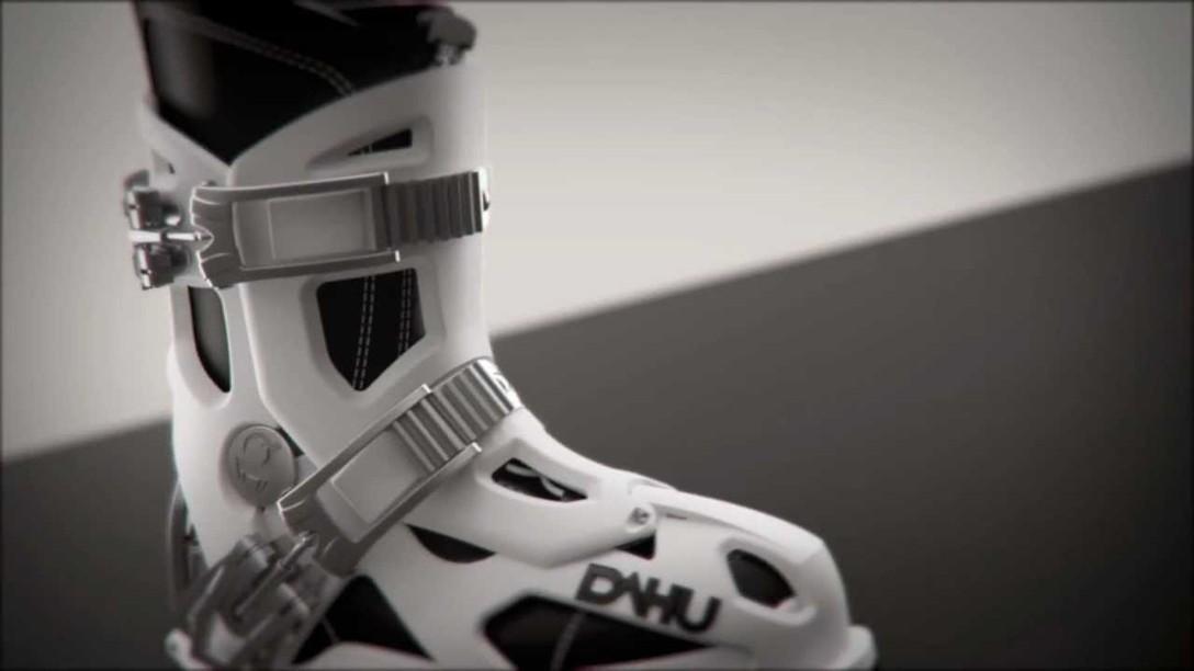 peut Etre La Chaussure Boots Dahu Va Qui Ski Hq8fx6