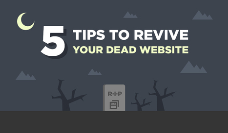 5 Web Design Best Practices For a Great Website | Webdesign, Graphics, Images, Audio-Video, | Scoop.it