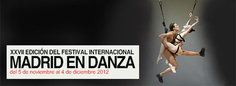 Un camión teatro ofrecerá el espectáculo 'Trátame como me merezco on the road' - ocio por madrid | Festival Internacional Madrid en Danza 2012 | Scoop.it