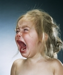 Berrinches, rabietas y pérdidas del control. Manejo Emocional en niños con autismo – Parte III | Autismo Diario | Saber diario de el mundo | Scoop.it