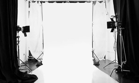 An In-Depth Tutorial on the Many Uses of a White Seamless Backdrop | xposing world of Photography & Design | Scoop.it