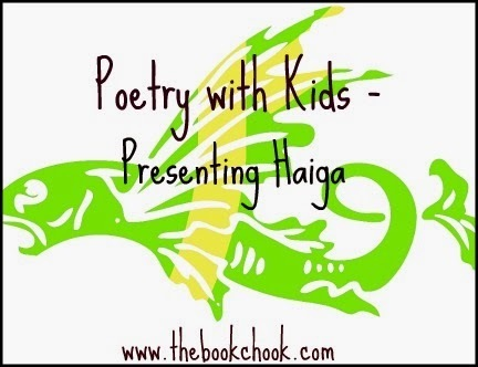 Poetry with Kids - Presenting Haiga | Writing Activities for Kids | Scoop.it