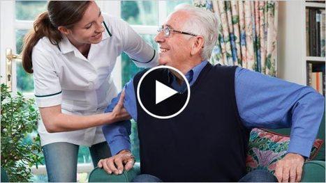 Treatment of the Elderly - Social Isolation of Seniors - TVO | critical reasoning | Scoop.it