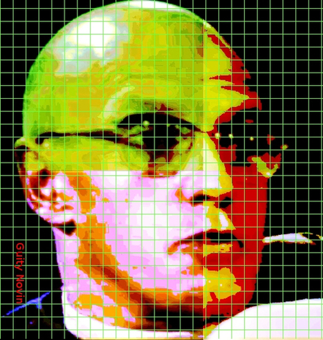 Foucault and social media: life in a virtual panopticon   #SocEco   Scoop.it