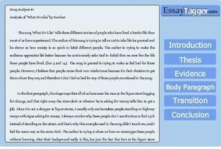 extended essay grading system