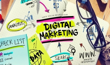 7 Digital Marketing tips to expand your Small Business | My Blog 2016 | Scoop.it