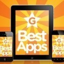 The Week's Best Android, iPhone, iPad and Windows Phone Apps - Gizmodo UK | Medical Applications | Scoop.it