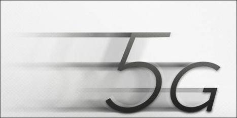 5G, la technologie mobile pour relancer l'Europe numérique | Des usages et plus | Scoop.it