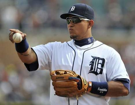 Tigers scouts try to win WAR on player evaluations | Sabermetric Baseball Statistics | Scoop.it