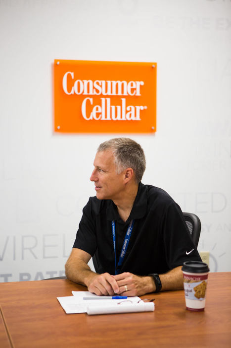 Senior market isn't sexy, but it's served Consumer Cellular well | Business Transformation | Scoop.it