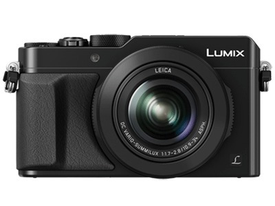 LUMIX DMC-LX100 Review - All Electric Review | Laptop Reviews | Scoop.it