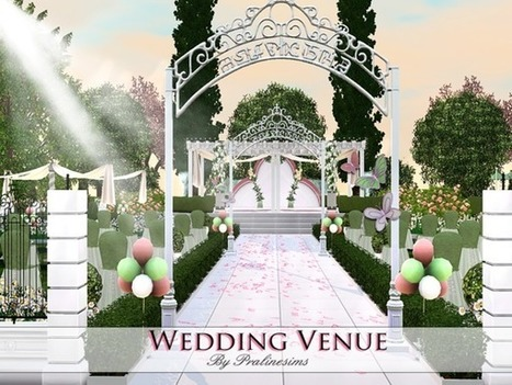 wedding in sims 3 downloads scoop it