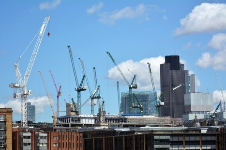 Construction industry continues to see growth  #Construction | Glazing Architecture Construction | Scoop.it