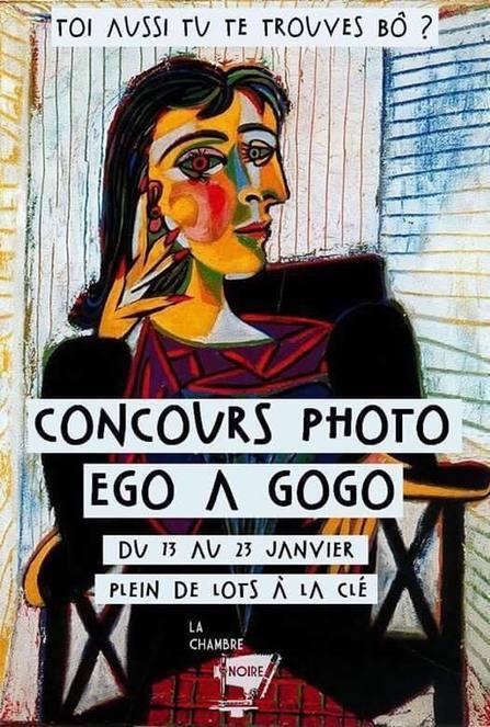 Concours LCN - Ego A Gogo !! | CELSA étudiants | Scoop.it