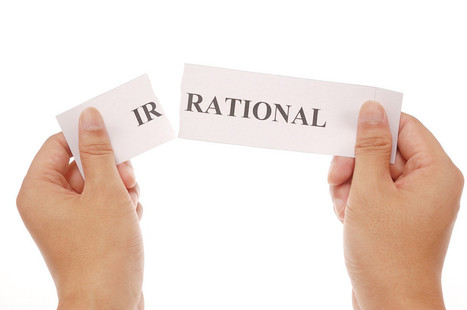 Why you're probably not as rational as you think you are -- and what you can do about it | Text analytics, text understanding | Scoop.it