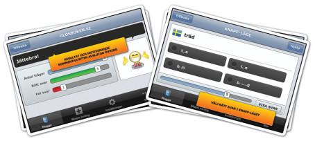 Glosboken.se lanserar sin första app till iPhone och iPad   Folkbildning på nätet   Scoop.it