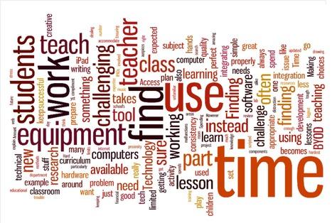 I asked teachers one question... | Education & EdTech | Scoop.it