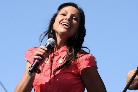 Joey Feek's Solo Album Set for Release in April | Country Music Today | Scoop.it