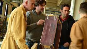 San Patrignano sbarca negli Stati Uniti tra arte e sociale - La Stampa | autoproduttori | Scoop.it