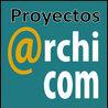 GESTION DE DOCUMENTOS (Gestor de contenidos de Proyectos Archicom, C.A.)