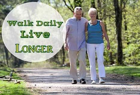 Keeping yourself Healthy after Retirement and Beyond   Alzheimer's Support   Scoop.it